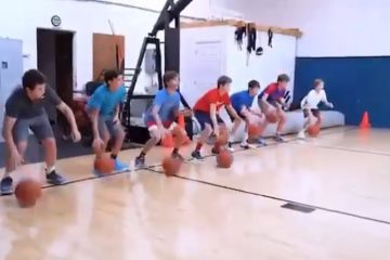 Middle School Holiday Skill Sessions